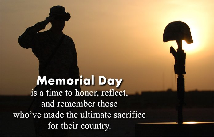 Memorial Day Quotes with Images