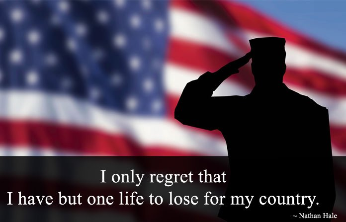 Memorial Day US Quotes