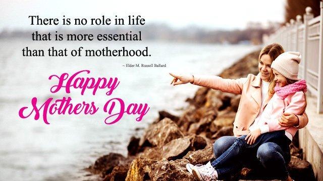 Motherhood Sayings