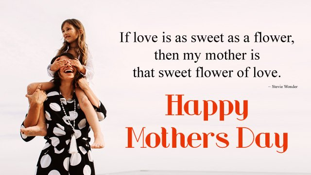 Mothers Day Sayings from Daughter