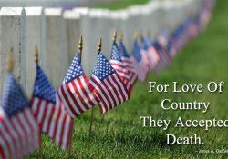 Patriotic Memorial Day Quotes