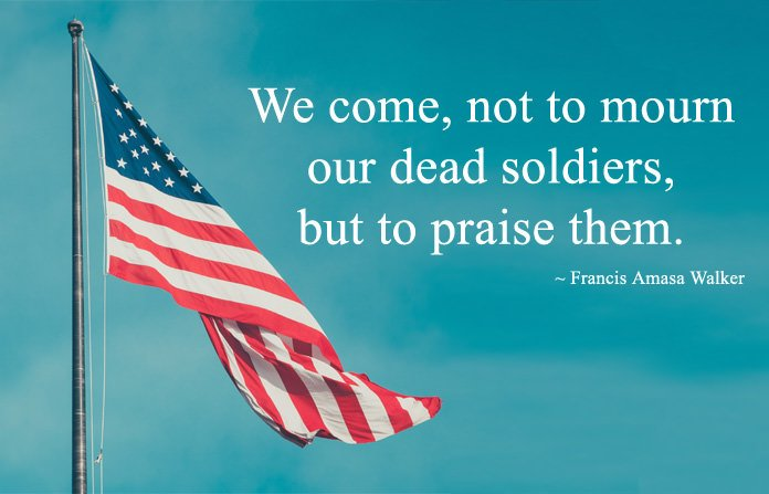 Quotes About Dead Soldiers