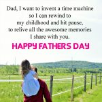18 Fathers Day Images From Daughter with Quotes