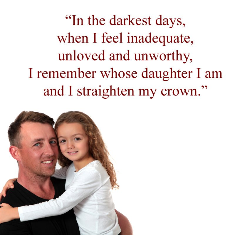 Father Daughter Sayings