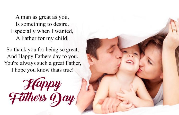 7 Fathers Day Poems From Wife Beautiful Love Poetry For My Husband
