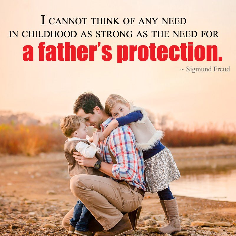Father's Protection Quotes from Daddy's Girl