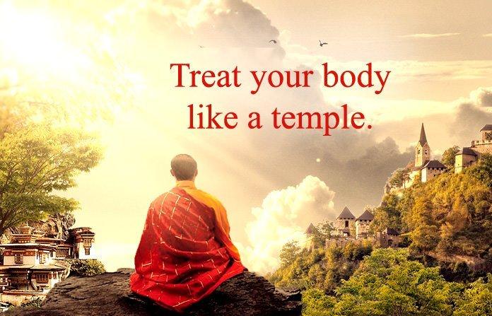 Religious Yoga Quotes