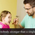 Inspirational Single Dad Quotes, Strong Father Sayings