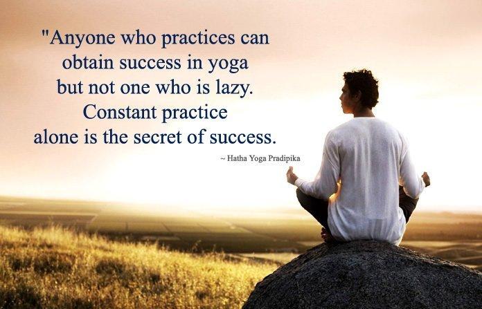 45 Inspirational Yoga Day Quotes Images Happy International Yoga Day