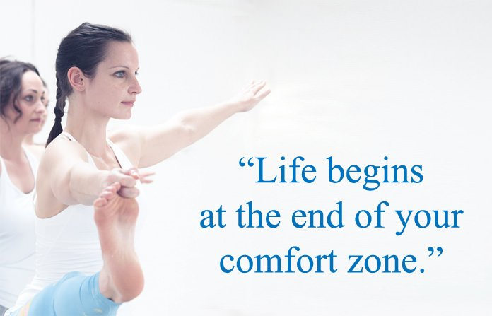 Yoga Quotes on Strength