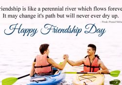 Special Friendship Day Quotes