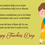 Happy Teachers Day Special Poems for Your Favorite Sir & Mam