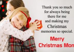 Christmas Quotes for Mother