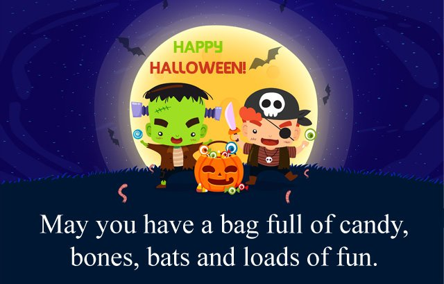 Halloween Quotes For Kids.Halloween Quotes That Can Make Anyone Scared Of Being At Home Alone