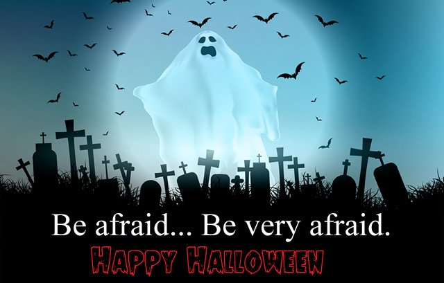 Halloween Quotes that can make anyone scared of being at ...
