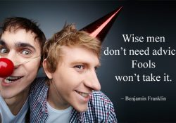 Fool Quotes
