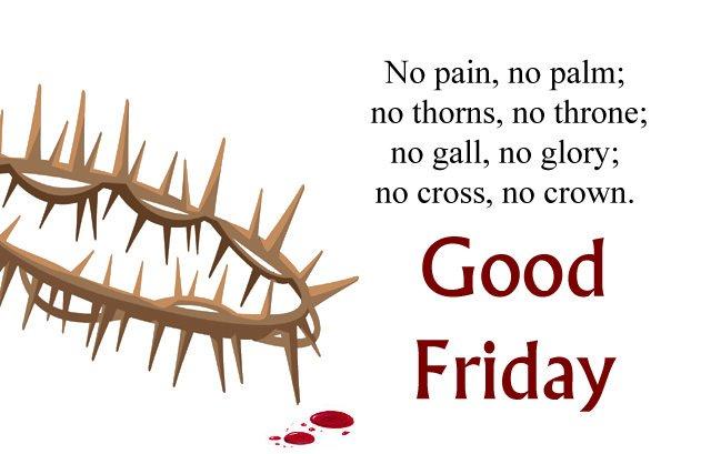 Sad Good Friday Quotes