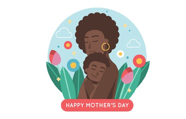 Beautiful Black Mother Images for Mothers Day