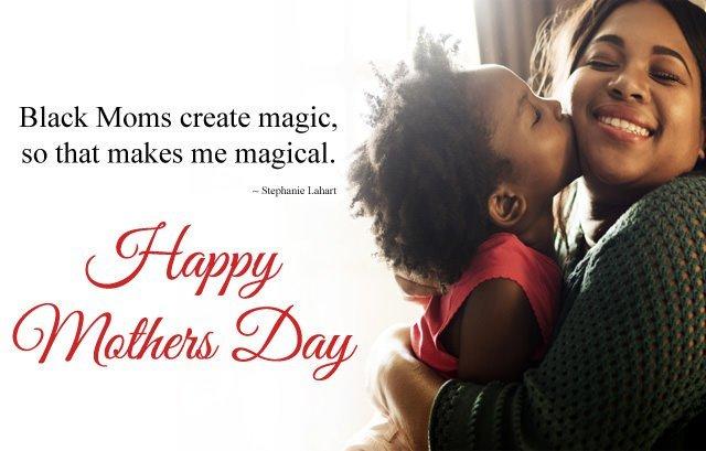 Black Mom Quotes
