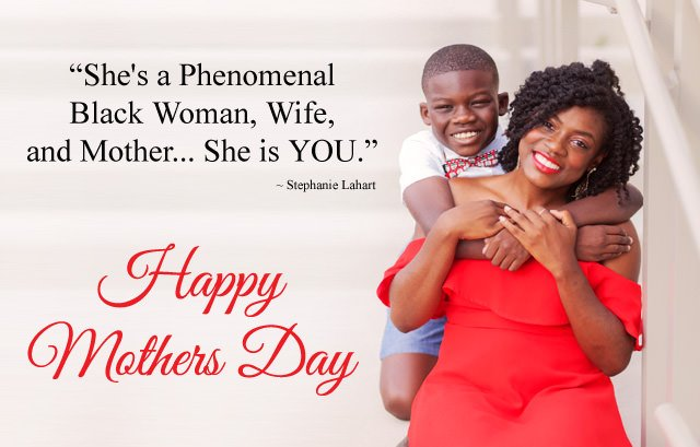 Black Mothers Day Quotes