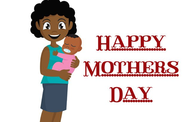 Black Mothers Day Wishes