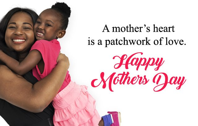 Happy Mothers Day Quotes for Black Mother