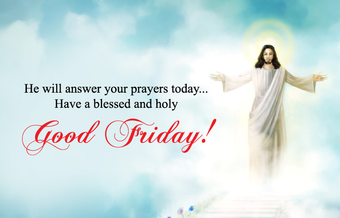 Quotes about Good Friday