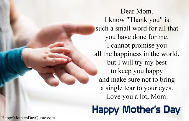 Beautiful Mothers Day Messages