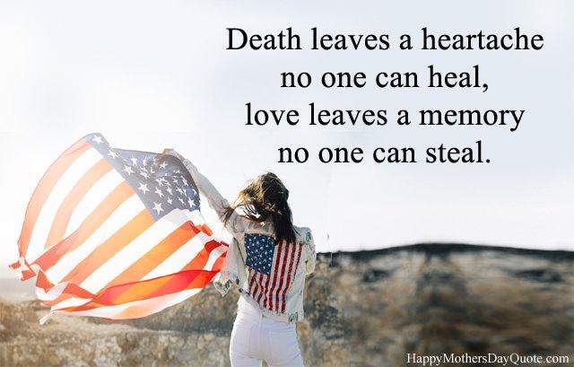 Emo USA Memorial Day Message