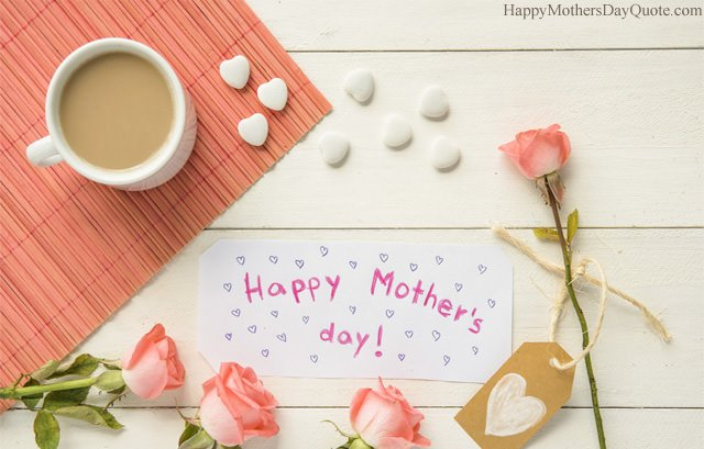 Happy Mothers Day Images for Greetings Card