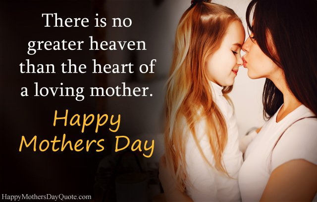 Happy Mothers Day Quotes from Daughter