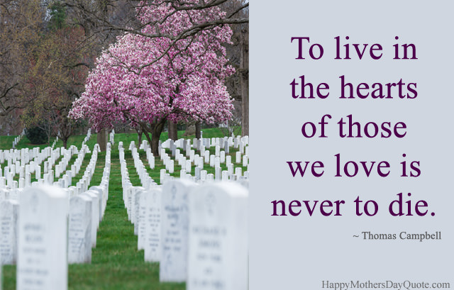 Memorial Day Quotes for Love One