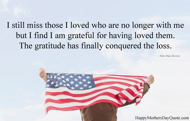 Memorial Day Quotes for Loved One