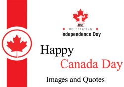 Happy Canada Day Images and Quotes