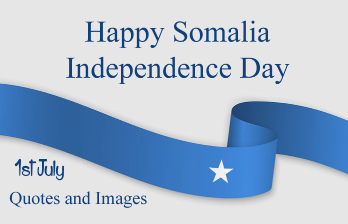 Happy Somalia Independence Day Quotes