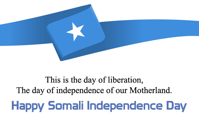 Somali Independence Day