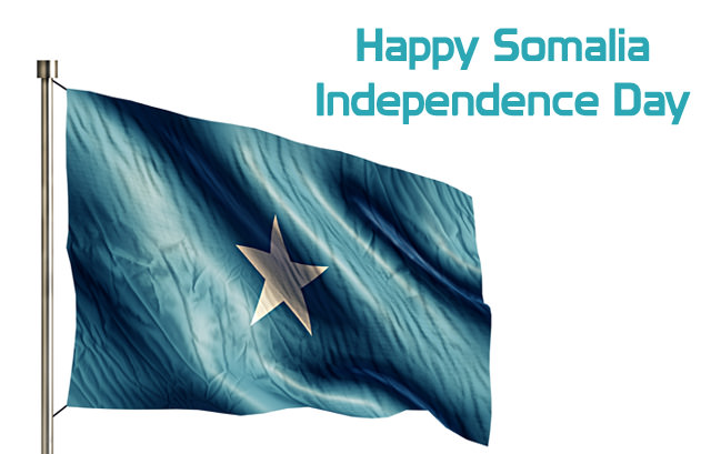 Somalia Independence Day Images