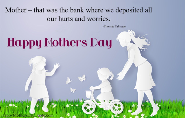Beautiful Images for Mothers Day with Kids