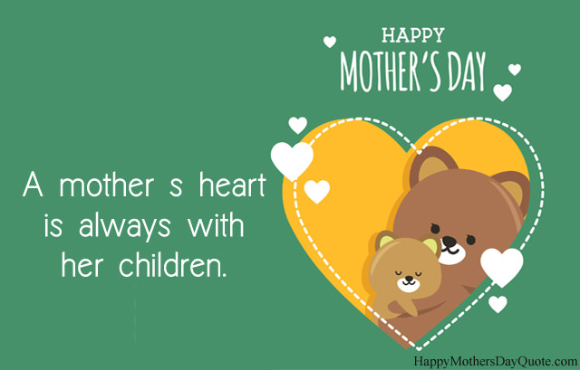 Best Happy Mothers Day Greetings