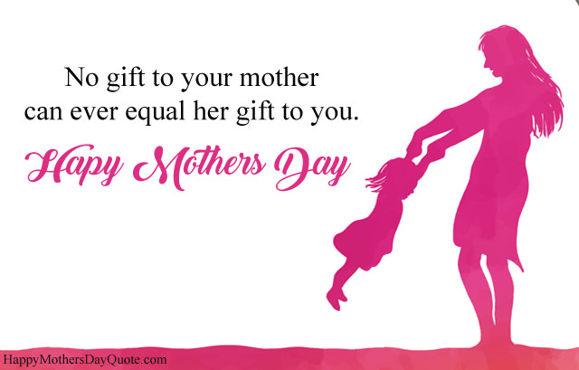 Mothers Day Short Status Quotes Images