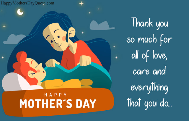 Special Happy Mothers Day Images